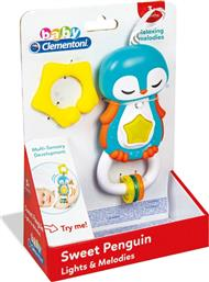 As Company Sweet Penguin από το Moustakas Toys