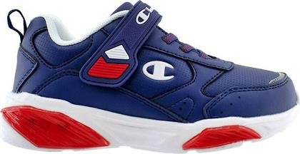 Champion Low Cut Shoe Wave από το Cosmos Sport