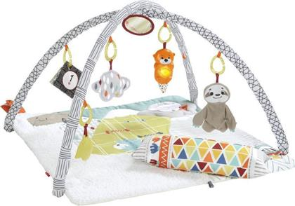 Fisher Price Deluxe Perfect Sense από το Moustakas Toys