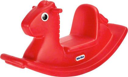 Little Tikes Rocking Horse - Red από το Moustakas Toys
