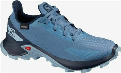 Salomon Alphacross Blast από το MyShoe